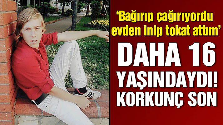 Cinayet zanlısı, polisin takibi sonucu 4 ay sonra yakalandı