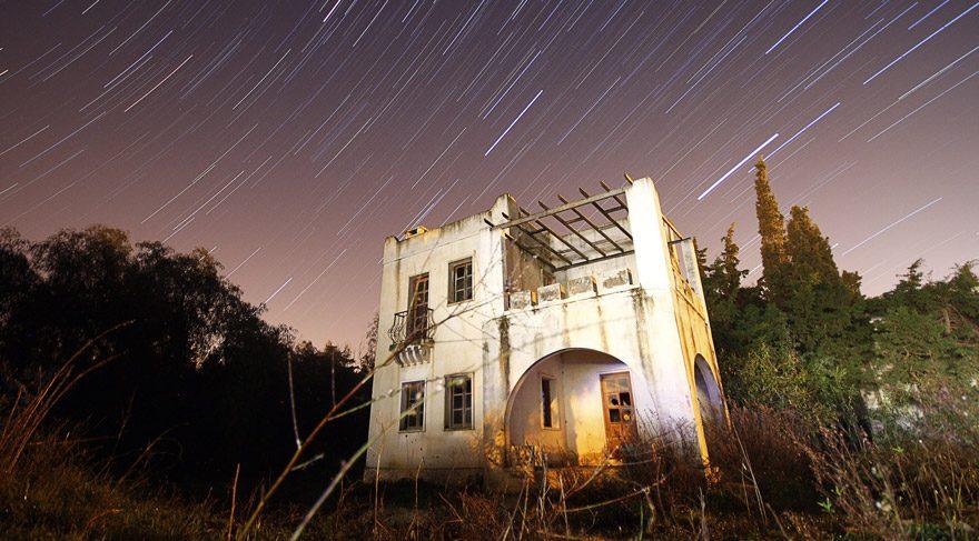 Fotoğraf makinesiyle yıldızların fotoğrafını çekmenin ipuçları!