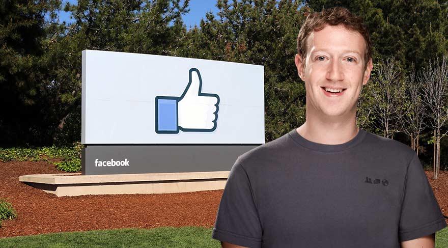 Facebook Çin'e uygun hale gelecek