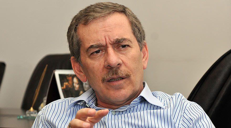 AKP'nin içinde FETÖ'ye bulaşmayan tek kişi benim