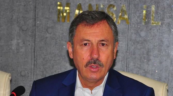 Ak Partili Özdağ: Güler'in ihraç dosyasını istedik