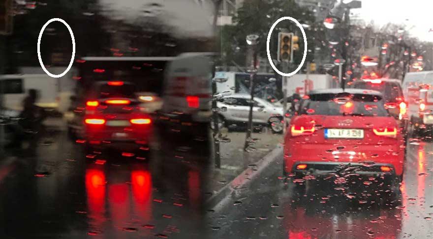 Elektrik kesintisi çileye döndü! AVM'ler boşaldı, trafik altüst oldu!