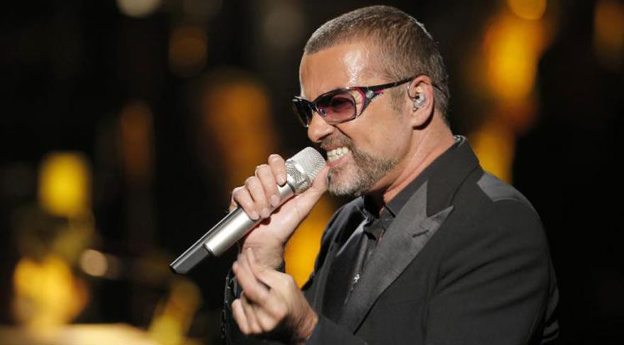 Efsanevi şarkıcı George Michael 53 yaşında yaşamını yitirdi