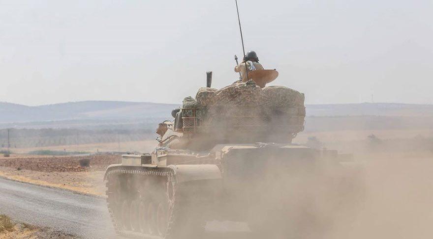 Kaçırılan Türk askerleri Rakka'da tedavi ediliyor