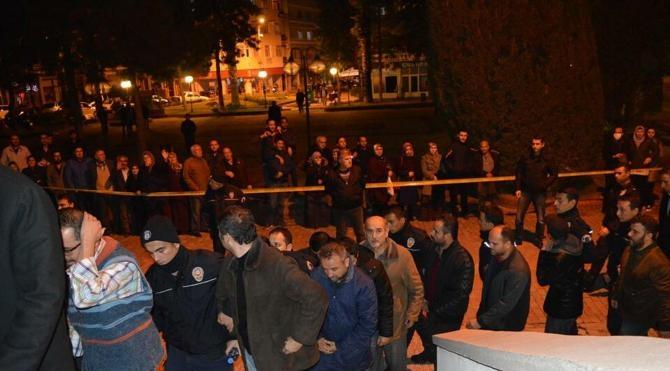 Çine'de FETÖ'den 18 tutuklama