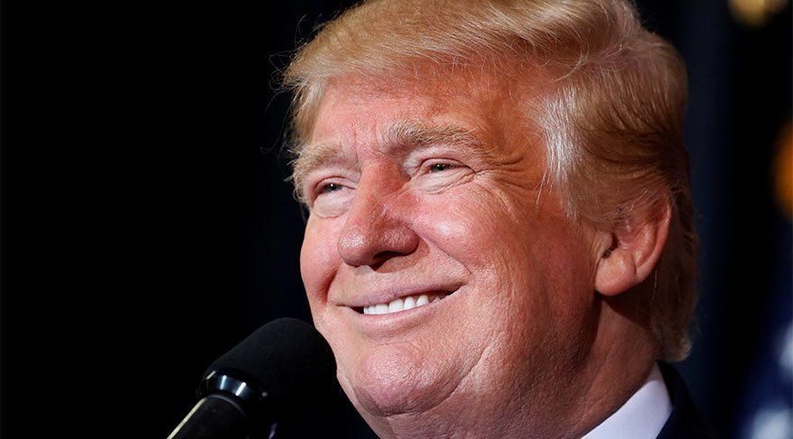 Twitter Donald Trump'ı 'engelleyebilir'