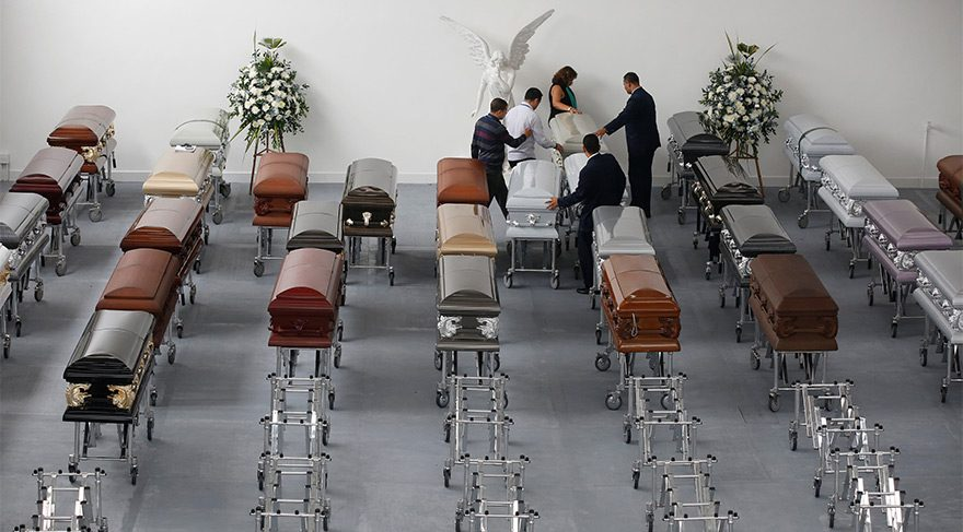 Brezilya takımına mezar olan uçak kazasında son dakika!