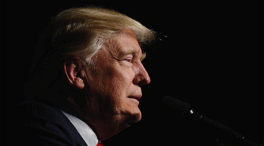 Ve 45'inci ABD Başkanlığı için Trump son engeli de aşmayı başardı
