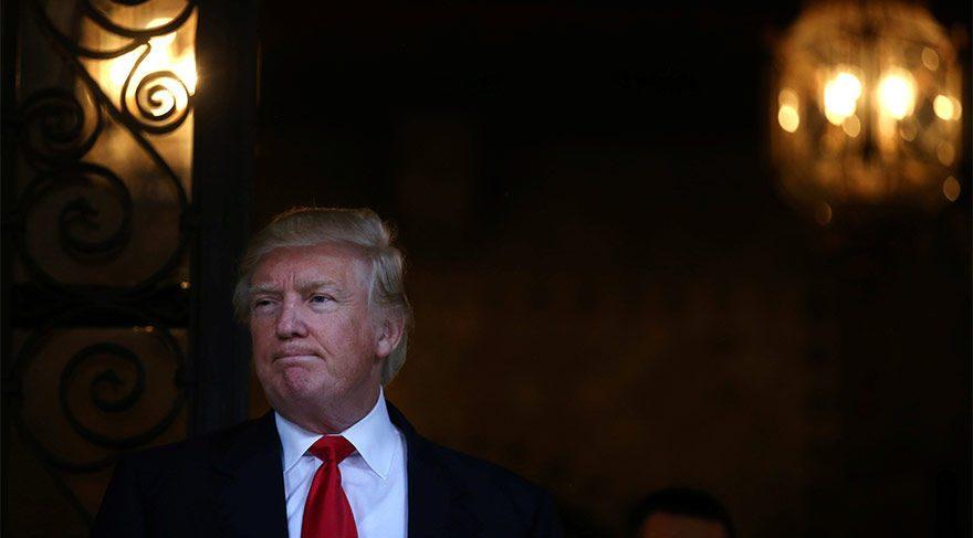 Trump'tan dünya için çok tehlikeli bir çıkış!