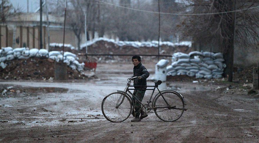 Türkiye ile Rusya Suriye'de taraflara sunulacak ateşkes önerisinde anlaştı