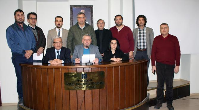 Aladağ'da 2 kişi gözaltına alındı 3 kişi serbest bırakıldı