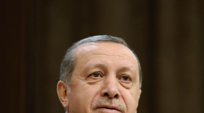 Erdoğan'dan Fırat Kalkanı açıklaması: Operasyonun hedefi bir ülke veya kişi değil, terör örgütleridir (2) /
