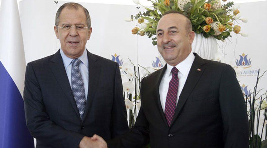 Rusya: Türkiye ile anlaşmaya vardık