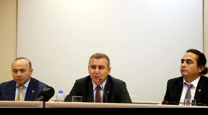 Avukatlar hakkındaki şikayetleri arabulucu avukatlar çözecek