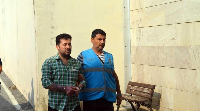 FETÖ'den tutuklu kaymakam Bayburt Valiliği Hukuk Müşavirliği görevine atandı
