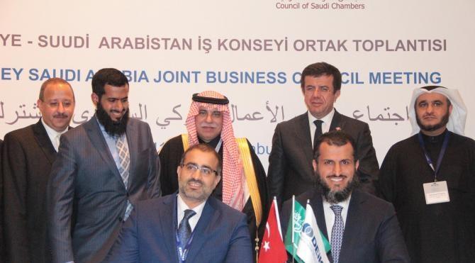 Türk döneri, Körfez ve Arap ülkelerinde