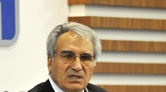 İMO Genel Başkanı: Aladağ'daki yurt ruhsatsız ve iskansız
