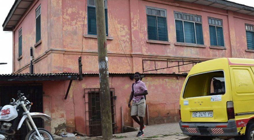 Dolandırıcılığın bu kadarı! Gana'da sahte ABD Büyükelçiliği açıp işlettiler