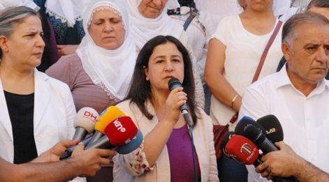HDP'li Çağlar Demirel ve Besime Konca tutuklandı