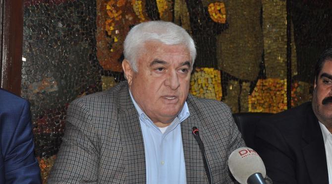 CHP'li Ekici: CHP oldukça başkanlık hayali gerçekleşmez