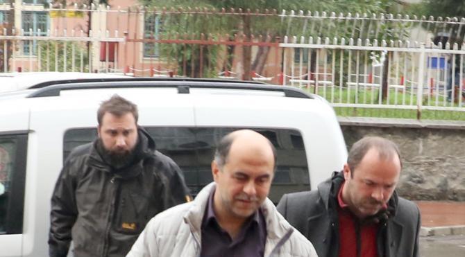 SAMSUN'da FETÖ soruşturmasında 4 öğretmene gözaltı