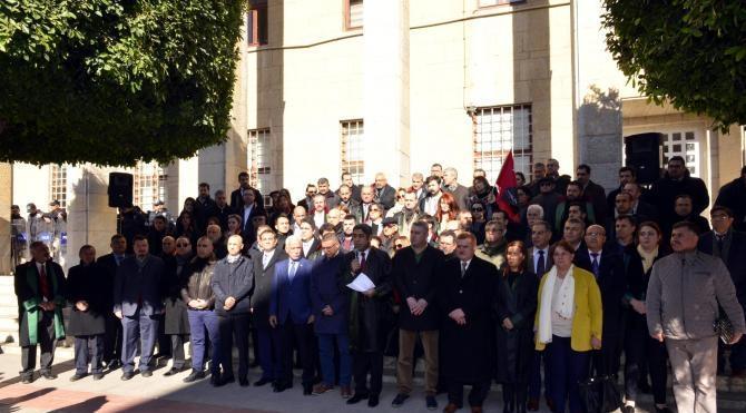 Adana Barosu: Ölen sadece gençlerimiz değil, onların hayalleridir