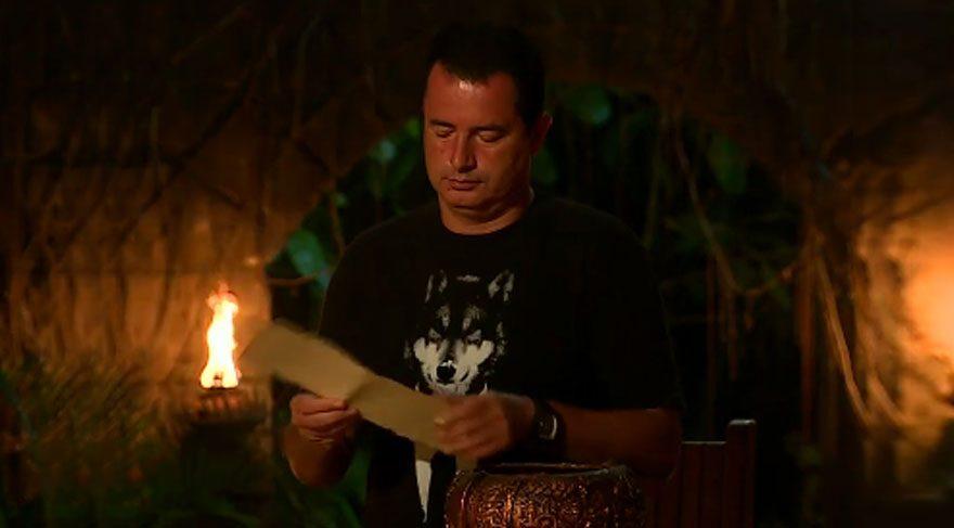 Acun Ilıcalı Survivor 2017 ünlüler takımı kadrosunu açıkladı
