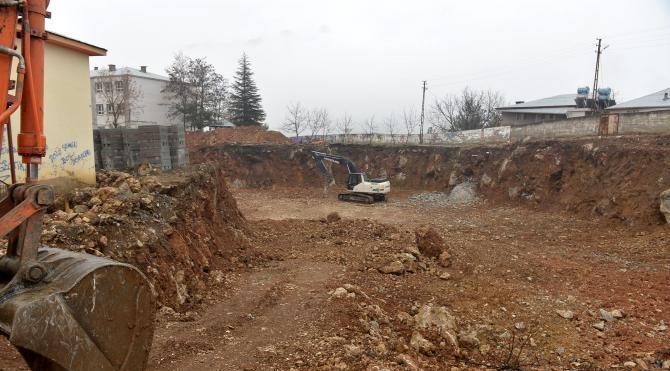 Aladağ'da yurt projesinin gecikmesi kızları ölüme götürdü (2) yeniden
