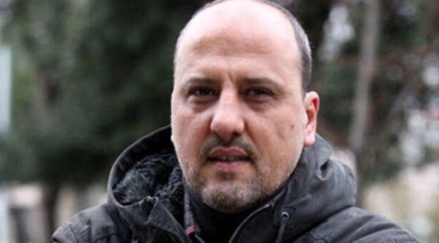Ahmet Şık'a 5 günlük gözaltı kararı
