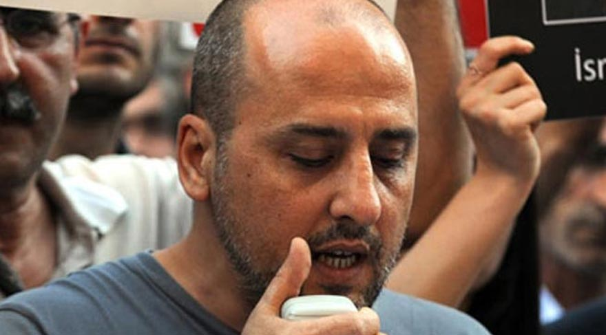 Ahmet Şık ile mahkeme heyeti arasında sert diyaloglar: Aradığınız 'örgüt' şu anda Türkiye'yi yönetiyor