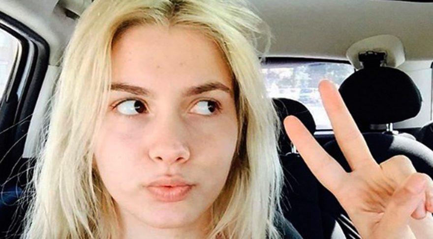 Aleyna Tilki'den isyan: Allah'ınızdan bulun