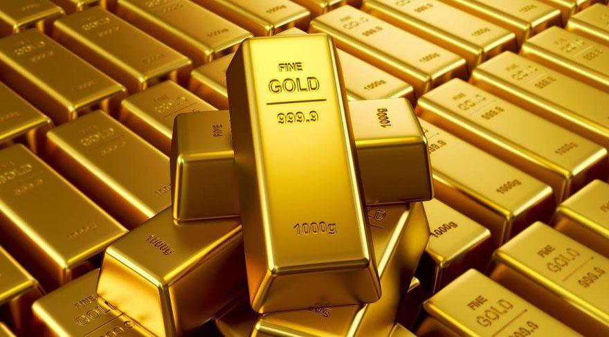 Altın 10 ayın dibinde! Çeyrek altın ne kadar oldu?