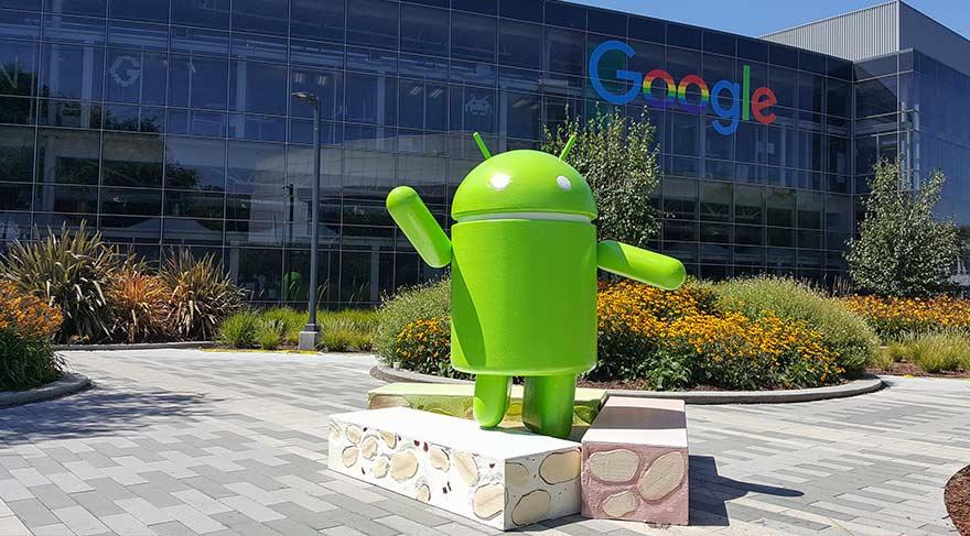 Android Nougat güncellemesi hangi telefonlara gelecek?