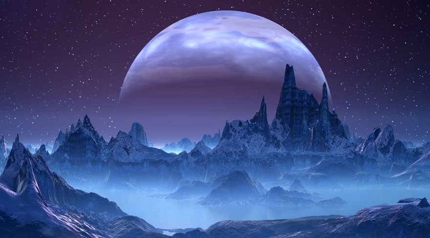 Dikkat! Aralık ayında Ay'ın boşlukta olduğu zamanlar