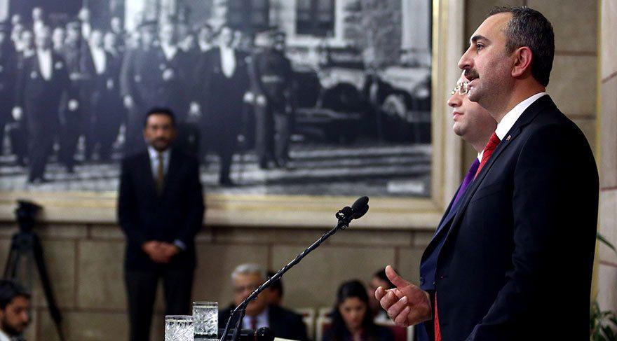 AKP ve MHP'den ortak 'Yeni Anayasa' açıklaması