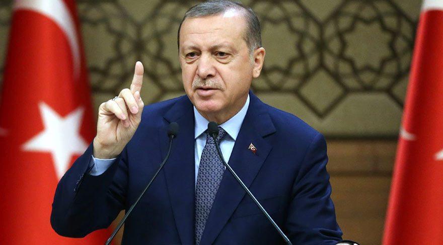 Cumhurbaşkanı Erdoğan: Andrey Karlov'un katledilmesini lanetle kınıyorum