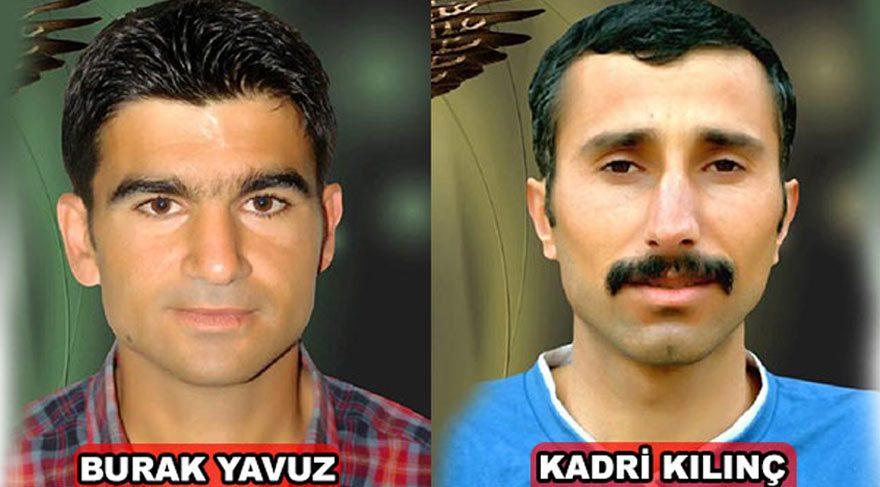 Beşiktaş'taki canlı bombanın kimliği belirlendi! Kayseri saldırısını TAK üstlendi