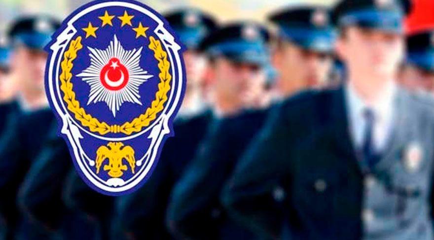 Emniyet: 1493 personelin atama ve yer değiştirme işlemleri tamamlandı