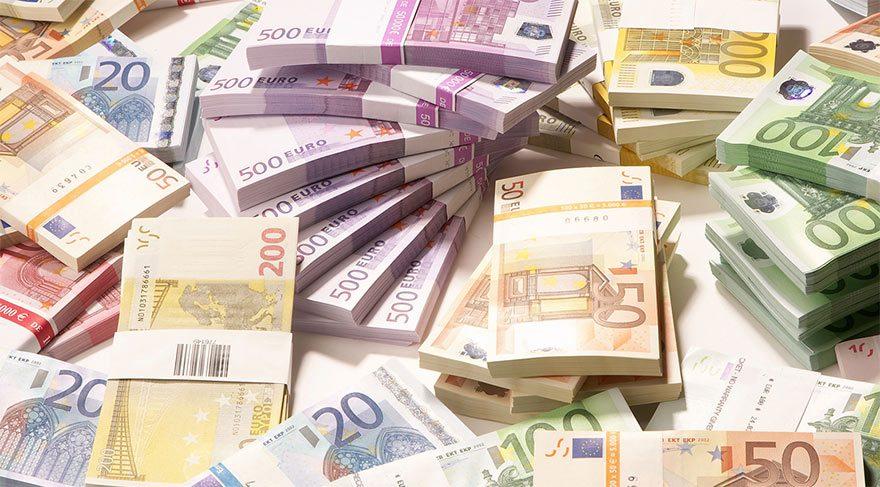 Dolar da euro da rekor kırdı
