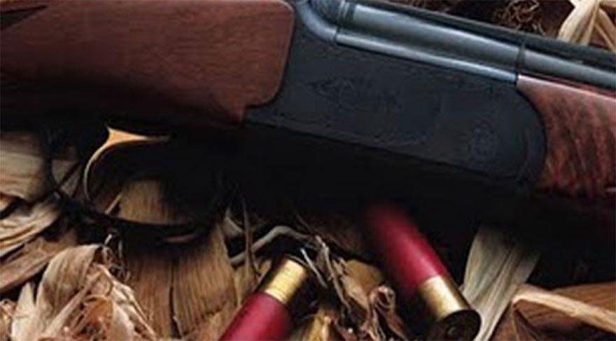 Avdan dönen baba yanlışlıkla 15 yaşındaki oğlunu öldürdü