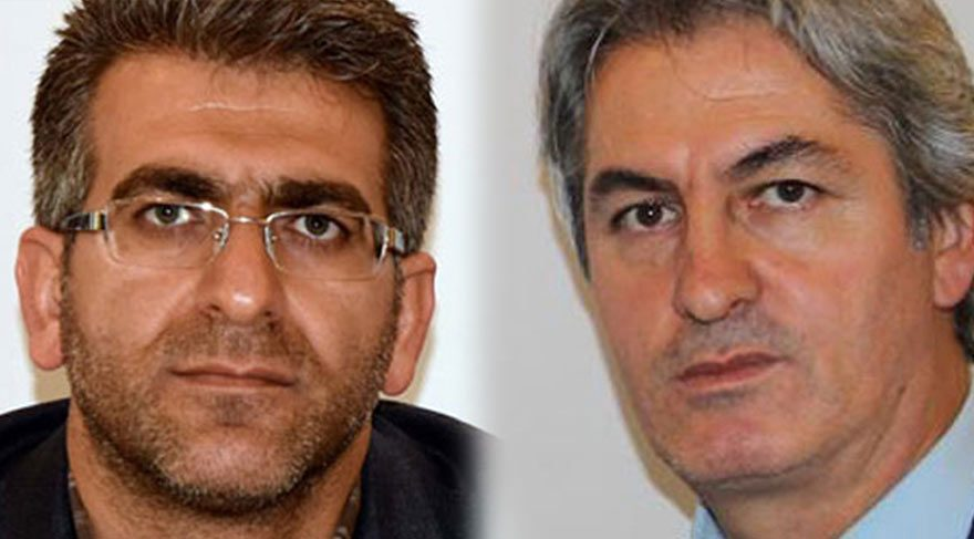 HDP'li 2 milletvekilinin zorla getirmesi kararı