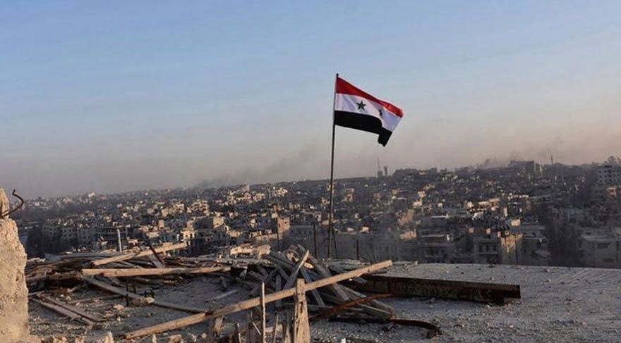 Sıcak gelişme... Suriye'de ateşkes bu gece başladı