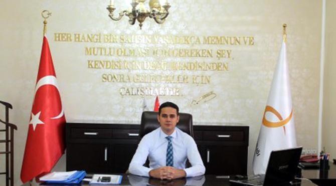Erzincan'daki İliç Belediyesi'ne kayyum atandı