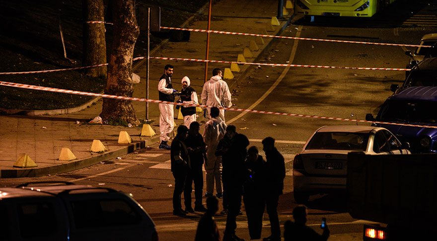 Beşiktaş'taki saldırıda hain detaylar