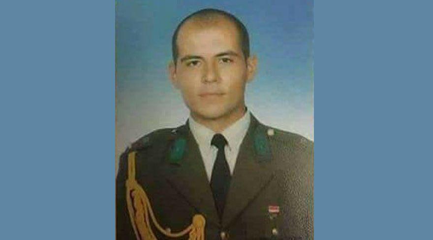 Şehit Binbaşı Bülent Albayrak