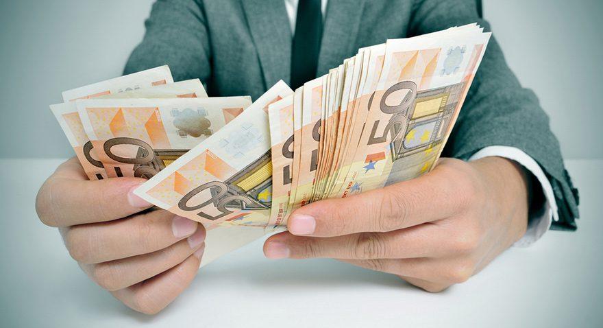 Boz doları al euroyu