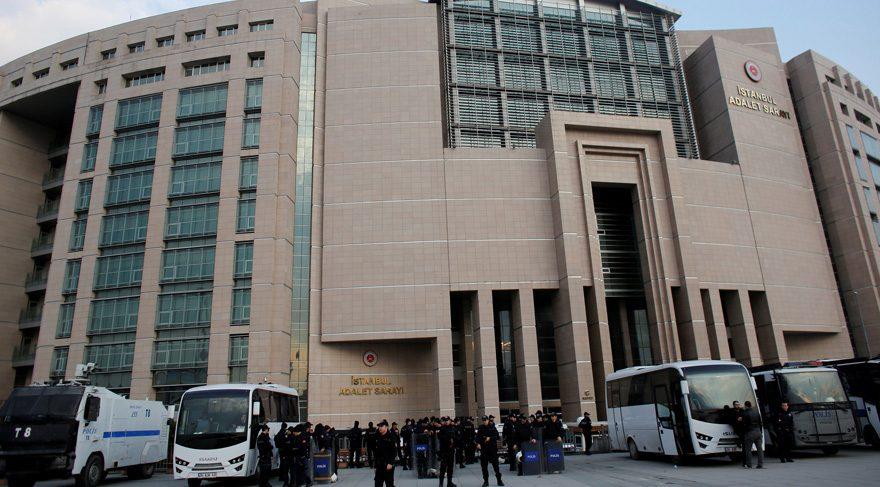 Hrant Dink davasının hakimi gözaltına alındı