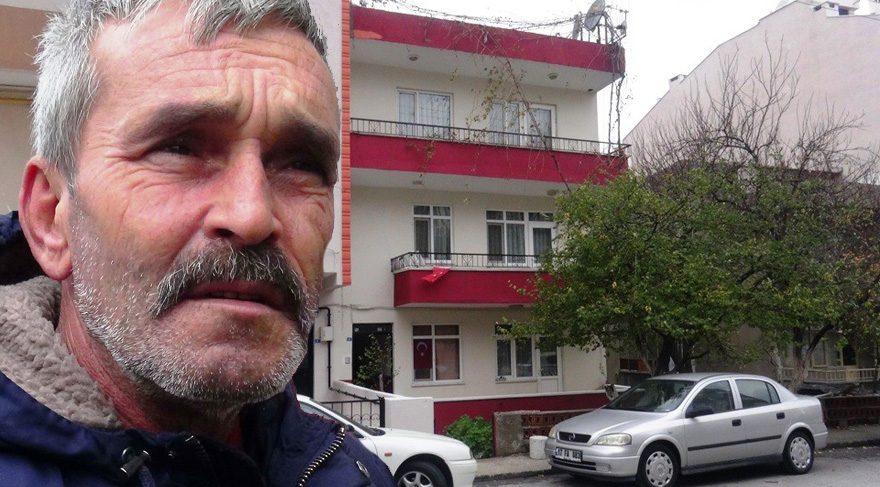 """FOTO:İHA - Amca Sabahatin Şahin, en son byramda görüştük"""" dedi."""