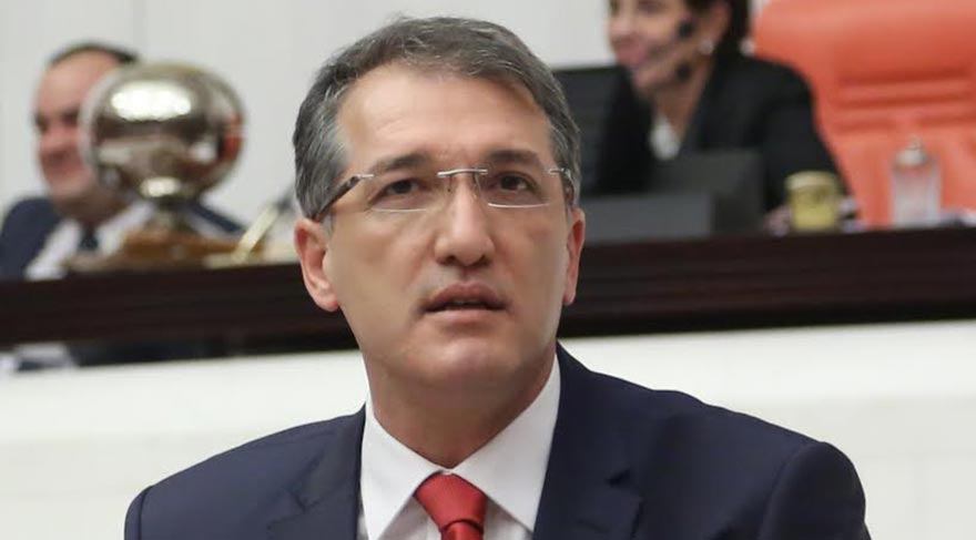 TBMM Milli Eğitim Komisyonu CHP Bursa Milletvekili Dr. Ceyhun İrgil