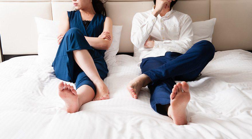 Mutlu evliliğe sağlıklı bir adım için cinsel check-up